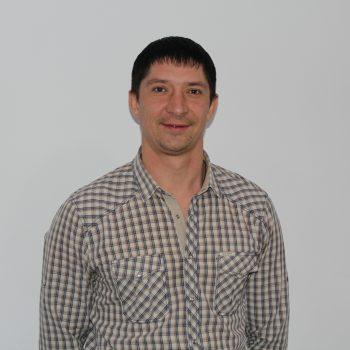 Шабалин Кирилл