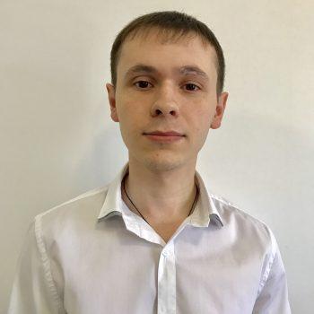 Дробинский Ярослав