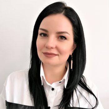 Богданова Дана
